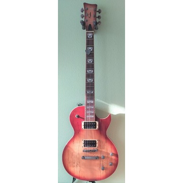 VGS Eruption Les Paul + Seymour Duncan SH-2 i SH-4