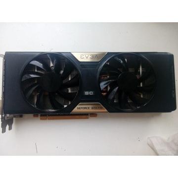 Karta graficzna EVGA GeForce GTX 770 4GB Classifie