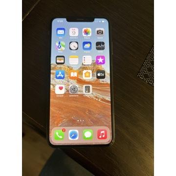 iPhone Xs Max 512 GB kolor złoty.