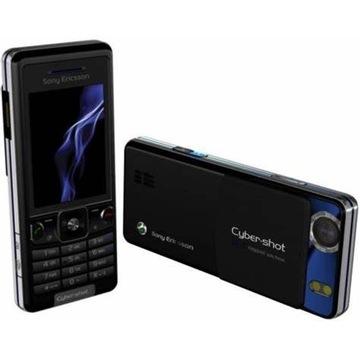 Sony C510, Oryginał, Głośna, ODPORNA, GW12,ORANGE1