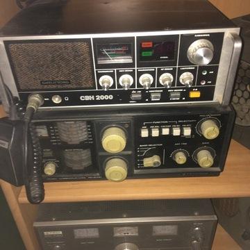 RADIO GRUNDIG CBH2000
