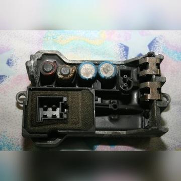 MERCEDES W220 REZYSTOR DMUCHAWY A2038218651