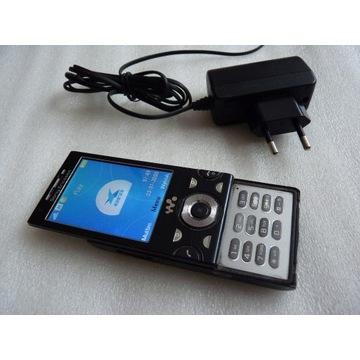 Sony Ericsson W995 bez simlocka