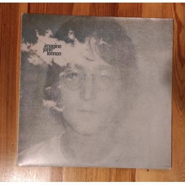 Imagine John Lennon LP