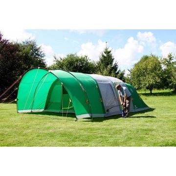 Nadmuchiwany namiot rodzinny Valdes 6 XL FastPitch