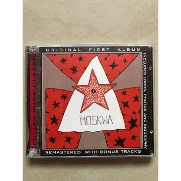 MOSKWA 2 CD Dywizja KOT 2002