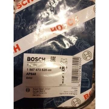 Styk ostrzegawczy zużycie okładzin BOSCH AP848 BMW