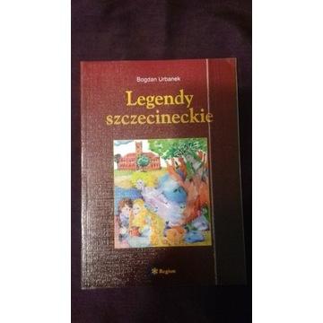 Legendy szczecineckie - Bogdan Urbanek
