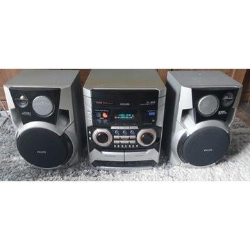 mini HiFi System CD-MP3 Philips 2x80W