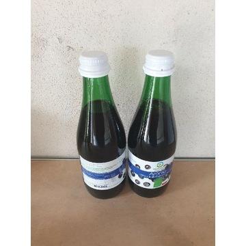 Sok aroniowy bezglutenowy Bio 300 ml - Bio Food