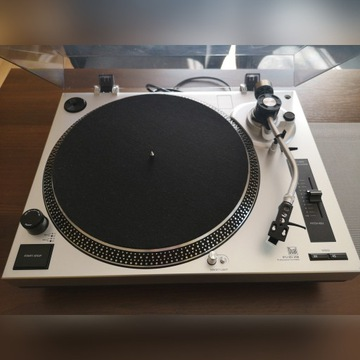 Gramofon Dual DTJ-301 USB, Nowa wkładka AT95e