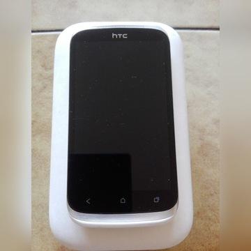 HTC Desire X biały