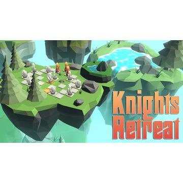 Knight's Retreat Pc klucz steam