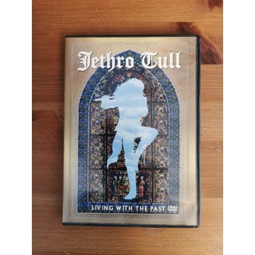 Jethro Tull Living with the Past DVD