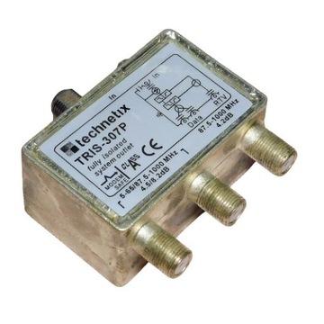 Rozgałężnik TRIS 307P TECHNETIX [066]A