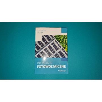 Instalacje Fotowoltaiczne Bogdan Szymański Wyd 20