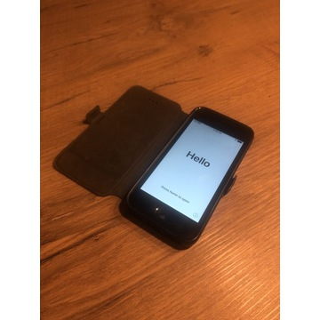 iPhone 5S 16GB space gray/ szary