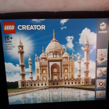 NOWE LEGO CREATOR TAJ MAHAL 10256