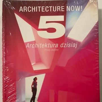 Architektura dzisiaj 5 architecture now
