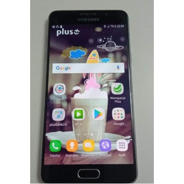 Samsung A510F