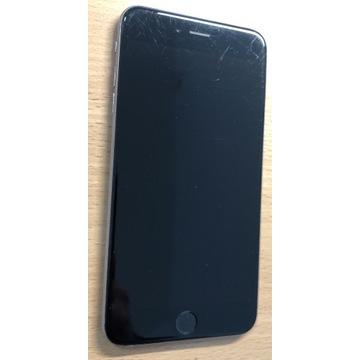 iPhone 6 Plus 64GB Space Gray iCloud