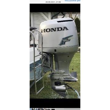 Silnik zaburtowy HONDA BF130
