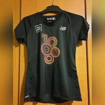 Damska koszulka sportowa new balance M
