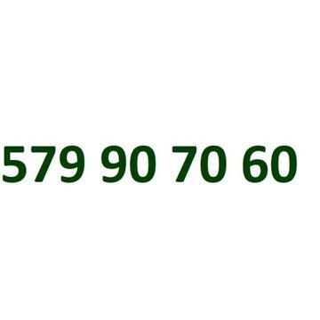 579 90 70 60 starter play złoty numer