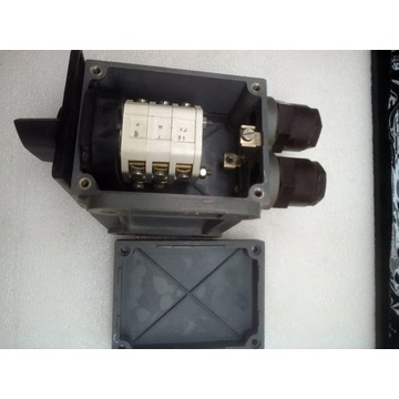 Załącznik w obudowie 16A. 1-0-2