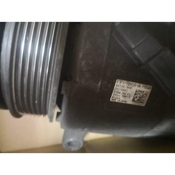 Kompresor klimatyzacji Ford Focus mk3 1.5 95km