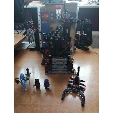 Lego Knights Kingdom 8876 od 1zł