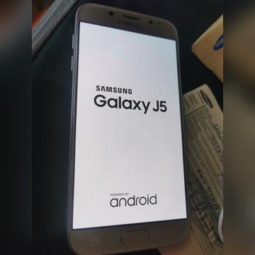 Samsung Galaxy J5 Dual Sim!! Złoty ! 2017