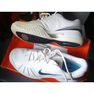 Nowe buty Nike do tenisa