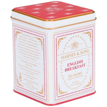 Herbata Harney&Sons English Breakfast 20 szt