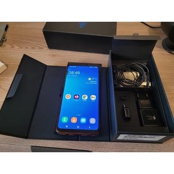 Samsung Galaxay S9 + PLUS BOX ! XEO Sprawny !