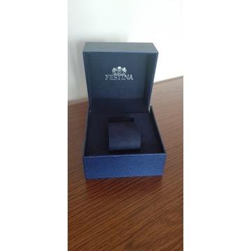 Pudełko etui zegarek Festina