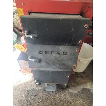 Defro, piec centralnego ogrzewania