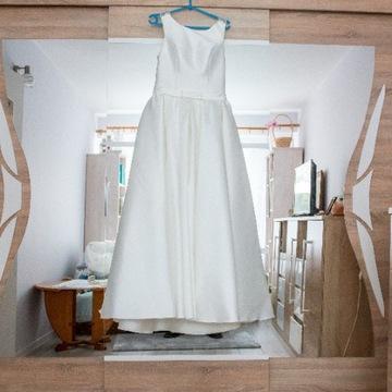 Suknia ślubna MICADO ecrue 38