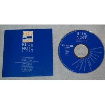 Blue Note Riffs 60 Years