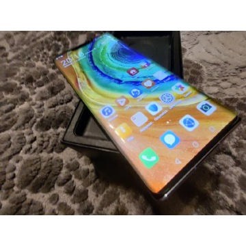 Huawei Mate 30 Pro 8/256Gb gwarancja etui
