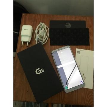 LG G6 4/32GB Platinum