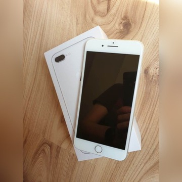 iPhone 8Plus 256GB PL Gwarancja