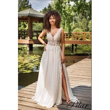 Suknia ślubna Pilar Lilianna