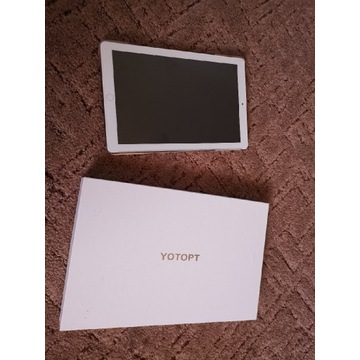"""Tablet Android 10,1"""" wifi 3g 2gb ram Yotopt"""