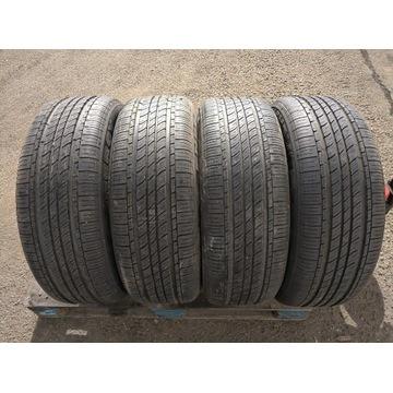 Opony 236/65/17 Michelin MXV4 Plus M+S