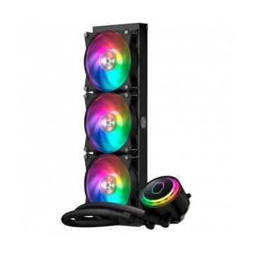 Cooler Master MasterLiquid 360R RGB chłodzenie