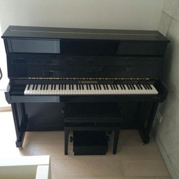 Pianino C.Bechstein 118 Classic
