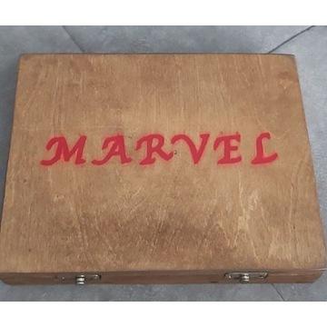 Marvel zestaw monet
