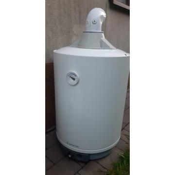 Ariston gazowy podgrzewacz wody z zamkniętą komorą