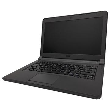 Laptop Dell 3340 i3 4GB 128 SSD HDMI 13,3 Gwar.